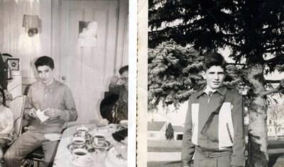 Donald Carmine Cartonio Sr. photos