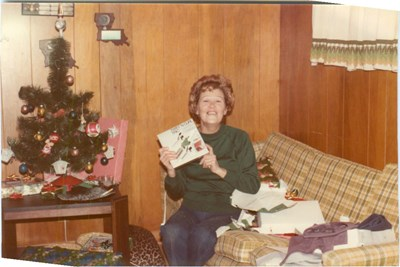 Verna R. Sweeney McDaniel photos