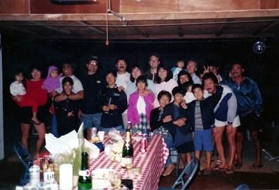 Paul Tatsumi Sasaki photos