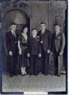 Winiarski Family - John, Antoinette (Fajgier), Chester, Piotr, Stanley ~ circa 1930