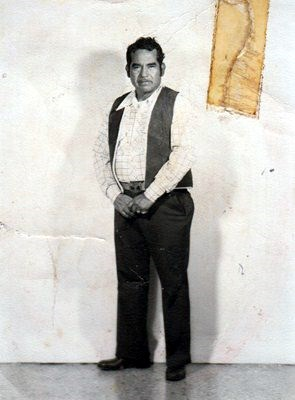 Joe Ydrolfo Quintero photos