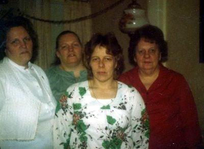 Susan Lynn Harvath photos