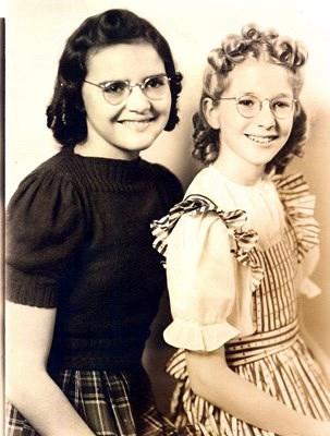 Betty Nash aka Grace Elizabeth Knight Knight photos