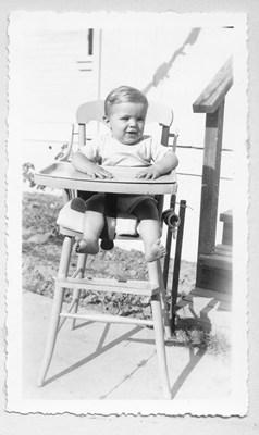 """William """"Bill"""" Henry Allmen Jr. photos"""