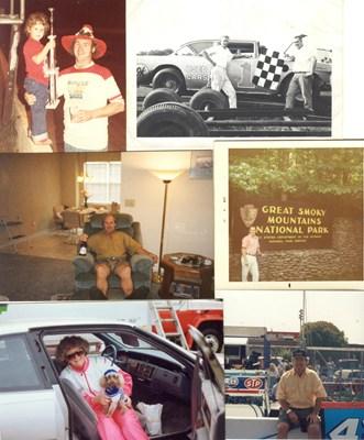 John Ray Putnam photos