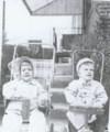 Cousins - Lynn & Bobby