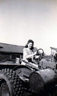 Dorothy Bittick photos