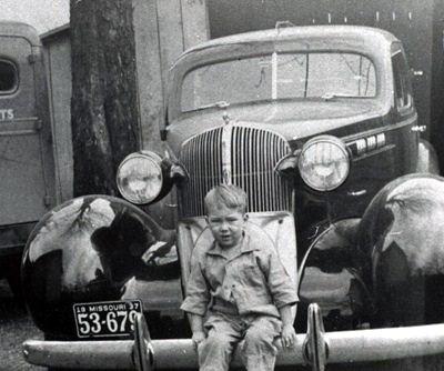 Albert R. Black photos