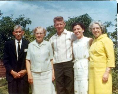 George C. Griffin photos