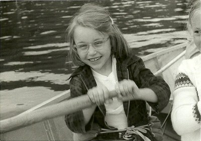 Learning to Row - 1957?