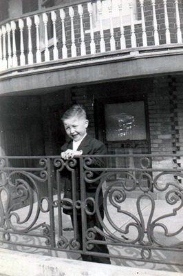 Eugene C. Rapelye photos