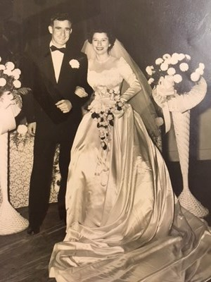 Mrs. Anna Celestine (LeVasseur) Hamberger photos