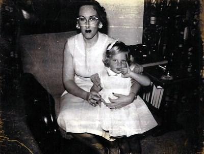 Carol Ann Allan photos