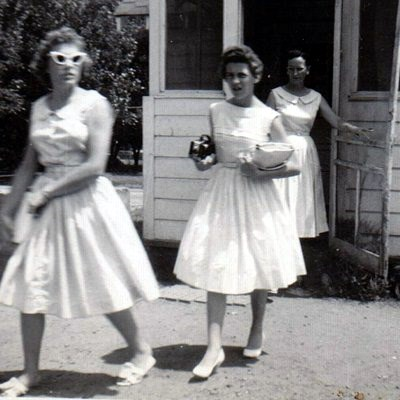 Mildred Ashworth photos