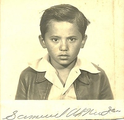 Samuel G.K. Ah Nee Jr. photos
