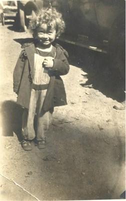 Lois Ethel Kiilsgaard photos