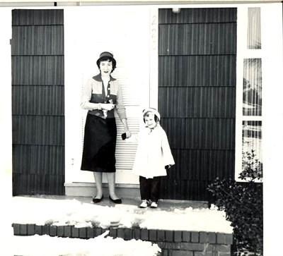 Catherine Elizabeth Barr Gaffney photos