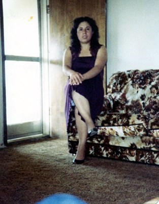Maria Elvira Barajas photos