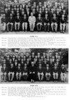 Wah Yan College Kowloon 1959 - Chris' Form 2 class photo (Bottom picture 2nd row from the bottom and 2nd from the left)