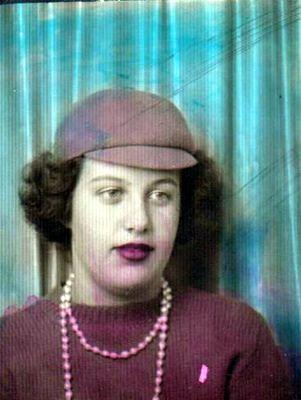 Shirley Ann Transue photos