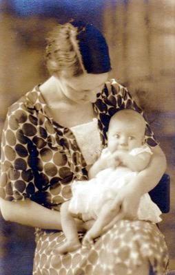 Betty Robertson Gilmore photos